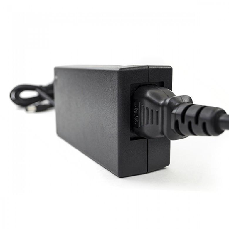 CLEARANCE 90 Watt DC Power Supply (UL-Listed) - 24 Volt - HitLights