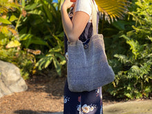 Ecofriendly and Ethical Handmade Junglevine Bag from Laos
