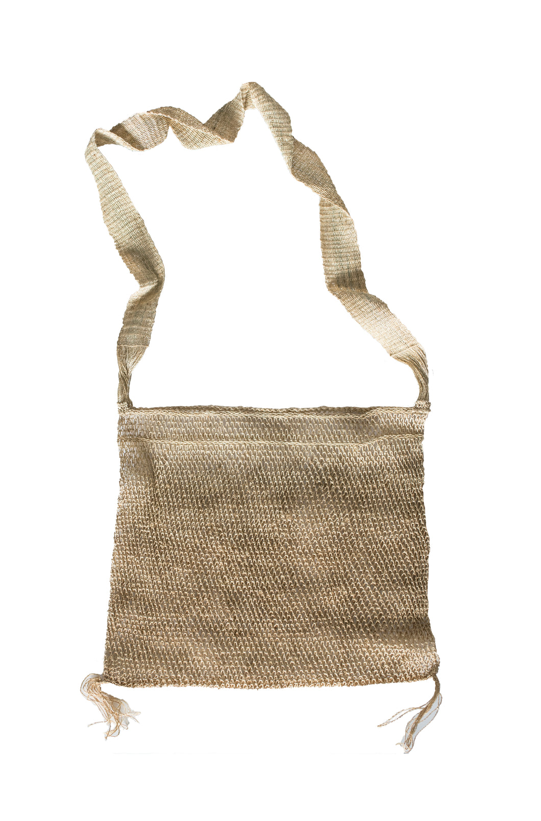 Jungle Vine Reuseable Eco Bag from Laos