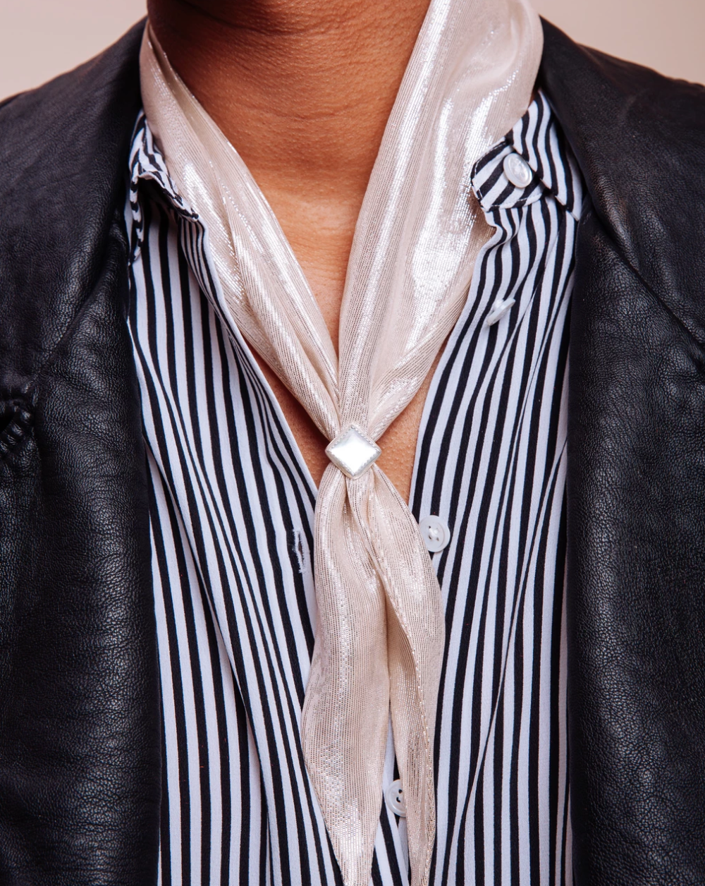 The Dolly Scarf Tie