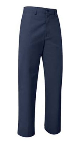 Girls Navy Pants - Compass