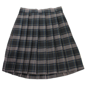 HR Plaid Skirt