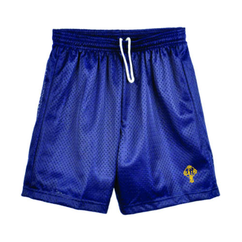 Holy Rosary Gym Short