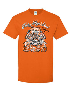Fairley Class of 2009 t-shirt
