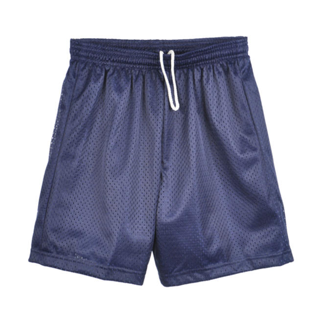 Resurrection Gym Shorts