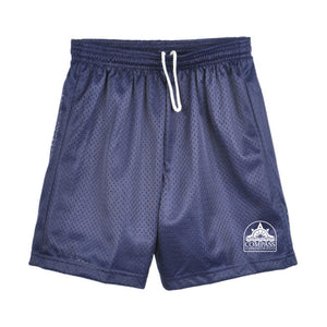 Compass Gym Shorts