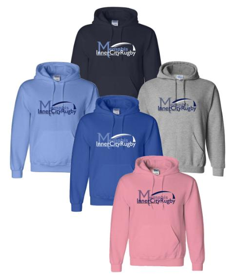 Inner City Rugby Sweatshirt