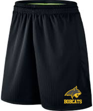 Granville T. Woods Gym Shorts