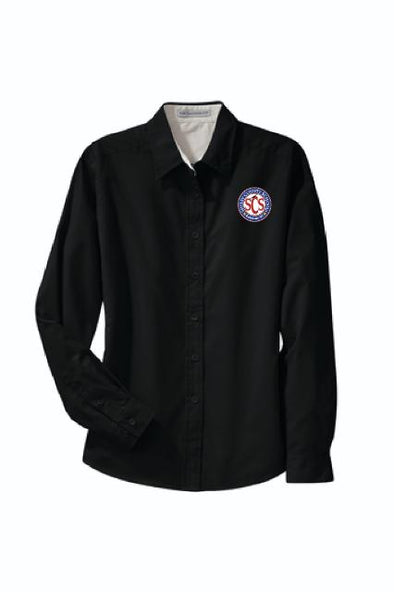SCS Button-Down Long Sleeve