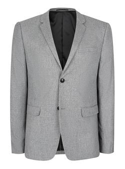 Grey Blazers-Men (Juniors & Seniors Only)