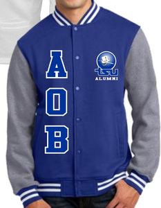 Royal AOB Jackets, TSU Alumni
