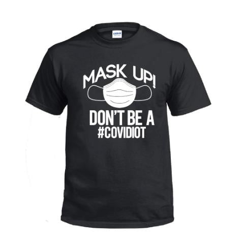 Mask up T-Shirt