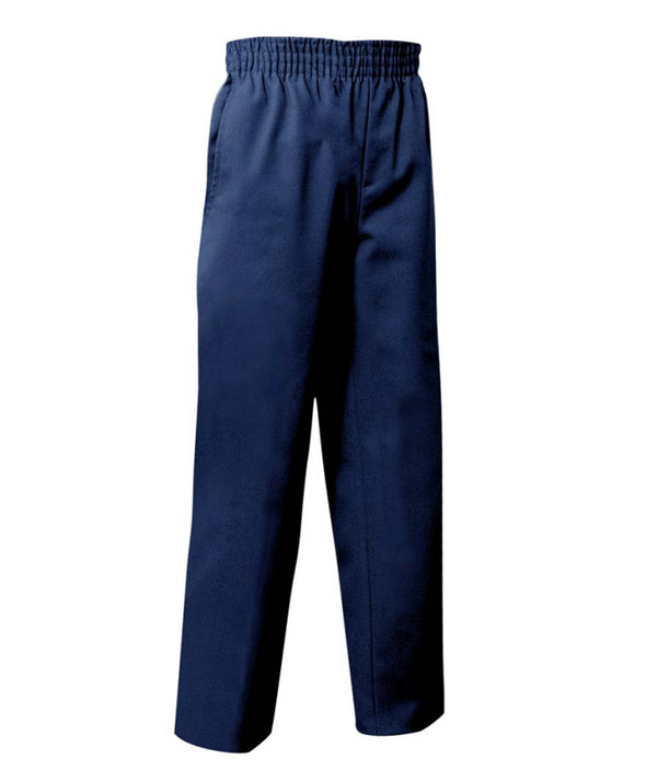 PreK Pull-On Pants/Short, Navy
