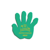"Baylor Bears ""SIC 'EM BEARS"" Hand Sign Foam Hand/Foam Finger"