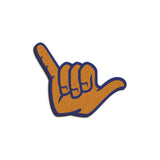 "UTEP Miners ""PICKS UP"" Hand Sign Foam Hand/Foam Finger"