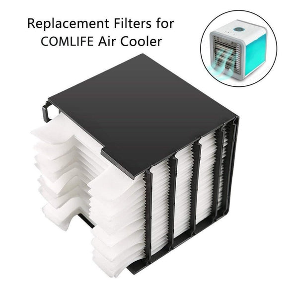 Personal Space Cooler Replacement Filter for USB Air Cooler Filter