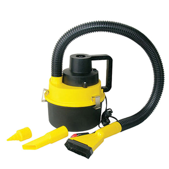 Wet/Dry 12V 90W Power Car Vacuum Cleaner