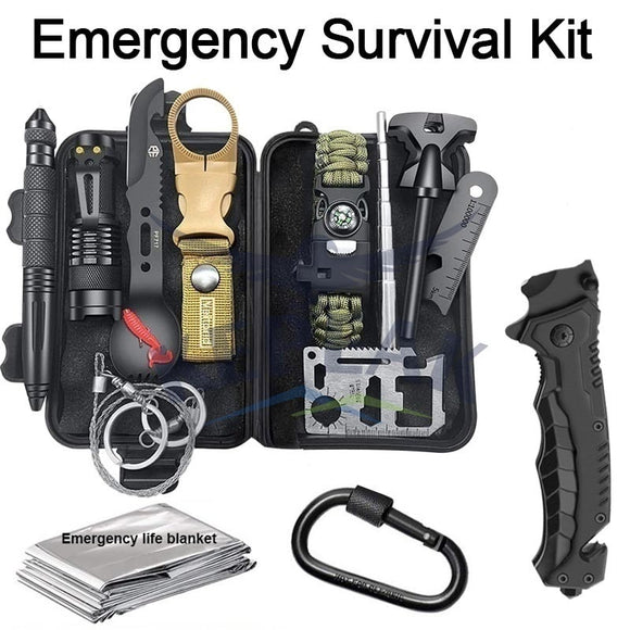 Premium Survival Kit