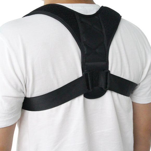Body Wellness Posture Corrector  (Can adjust to any body size)