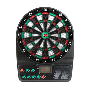 Wall Hanging Electronic Dartboard with 3 Darts