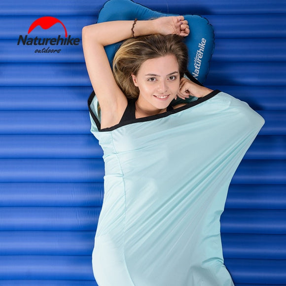 Sleep Liner Sleeping Bag (Camping & Hotels)
