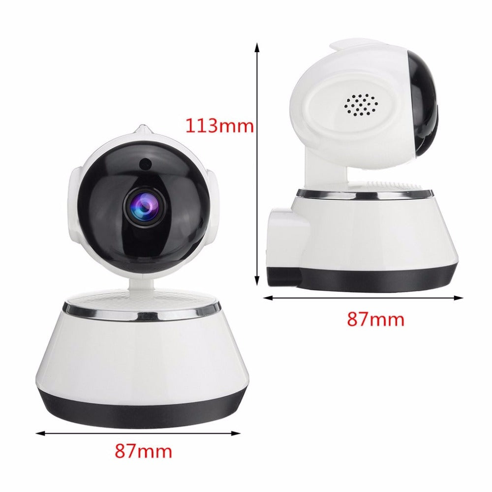 Wireless Wifi Home Security Surveillance Camera