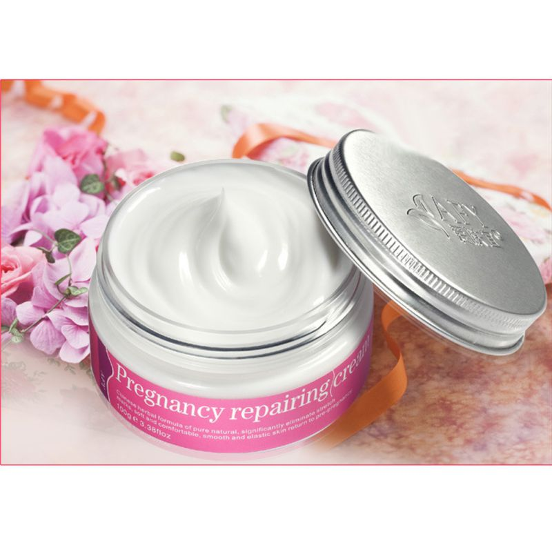 Stretch Mark Remover Pregnancy Repairing Cream
