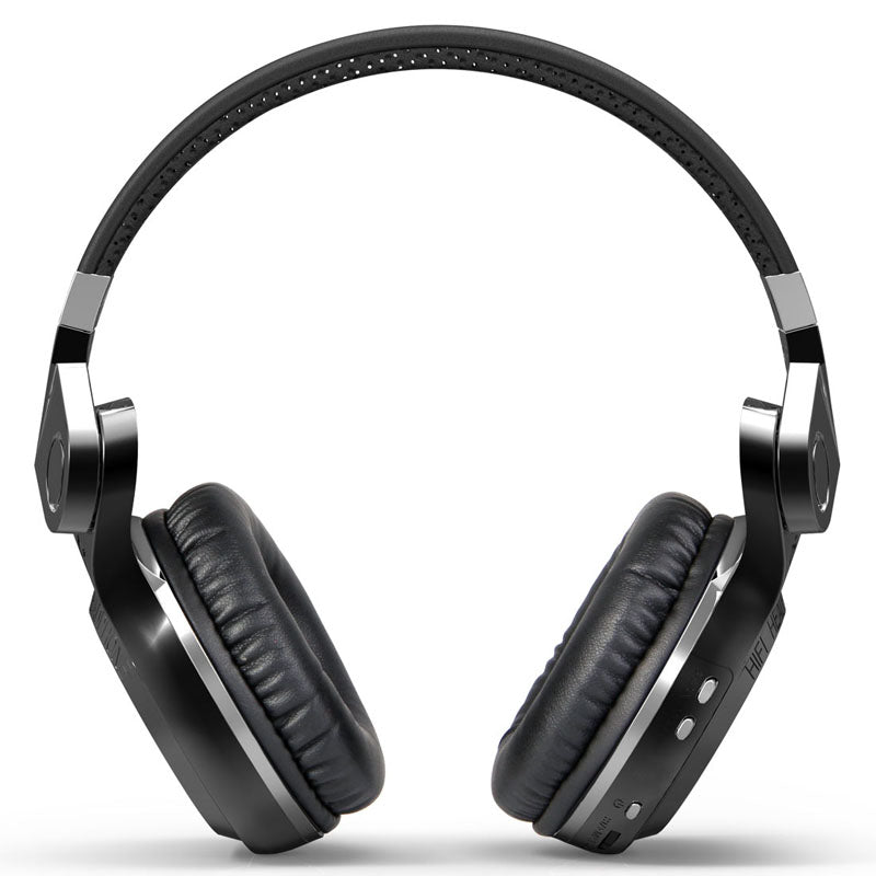 Bluetooth 4.1 Stereo Wireless Over Ear Headphones