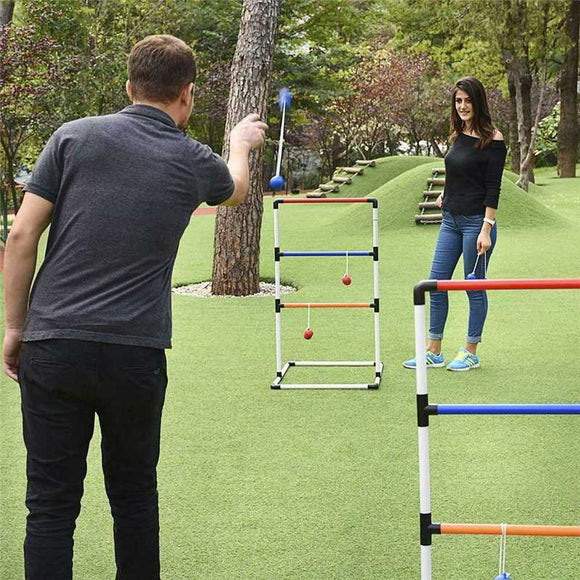 Ladder Ball Outdoor Game