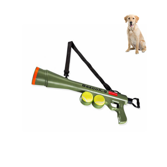 Ball Launcher for Dog Training and Fun