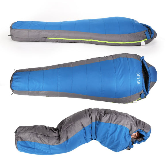 Thermal Warm Adult Lightweight Cotton Sleeping Bag