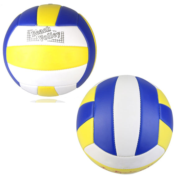 Indoor Outdoor Volleyball