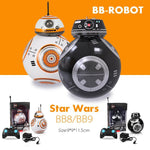 Star Wars BB8 Remote Control Robot