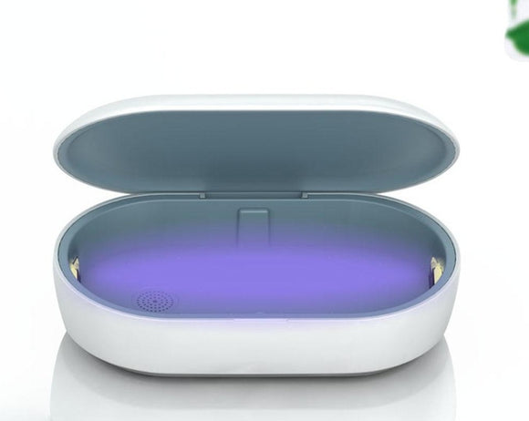 UV Sterilization Box for Phones