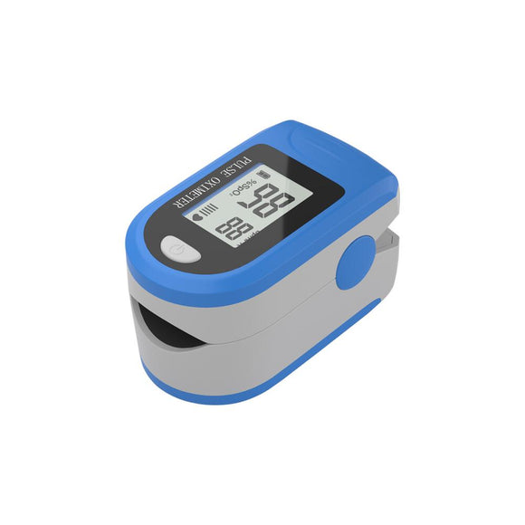 Pulse and Oxygen Saturation Monitor