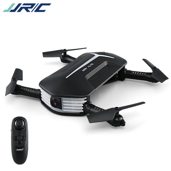 Elfie 4ch 6-Axis Gyro Foldable Wifi RC Drone Quadcopter with Camera G-sensor