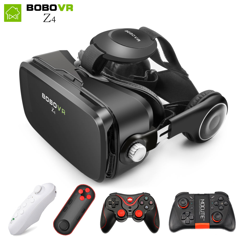Mini VR Box 2.0 3d Virtual Reality goggles for 4.3-6.0 inch smartphones