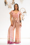 IBIZA TRENDY Soft Candy jumpsuit