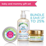 Baby & Mommy Gift Set  ($54 value)