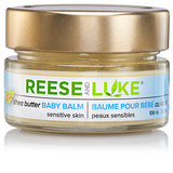 Shea Butter Baby Balm for Diaper Rash & Itchy Skin
