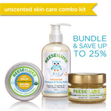 Unscented Skin Care Combo Kit ($54 value)