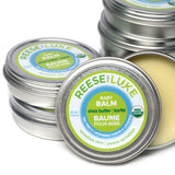 All Natural Shea Butter Baby Balm | Tea Tree & Lavender