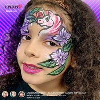 5 Must Have Products for Face Painters this Valentines' Day