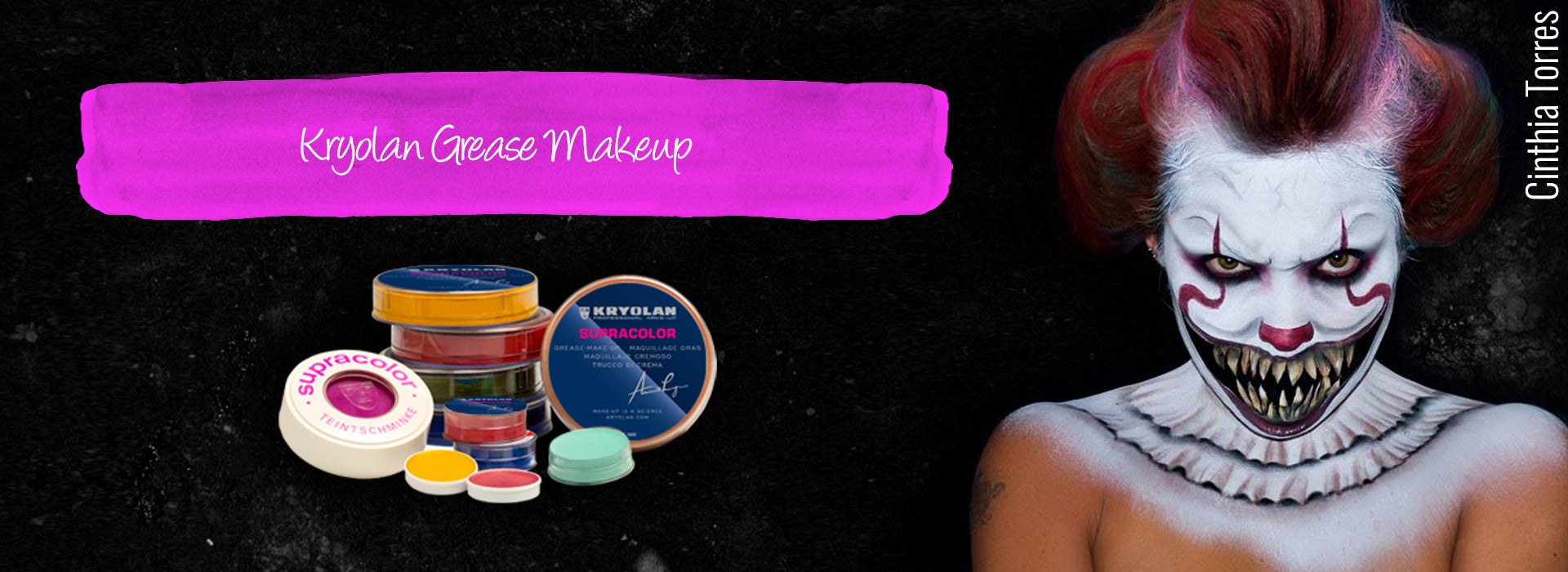 Kryolan Grease Makeup