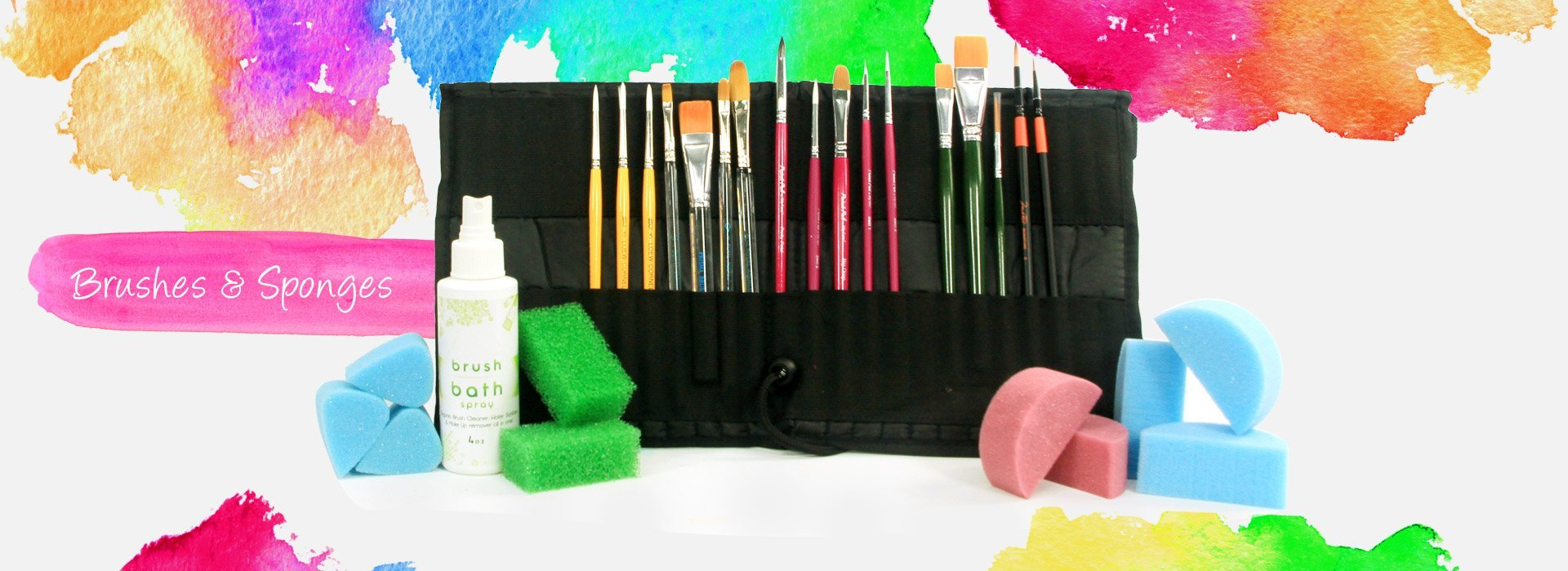 Brushes & Sponges | Silly Farm Supplies