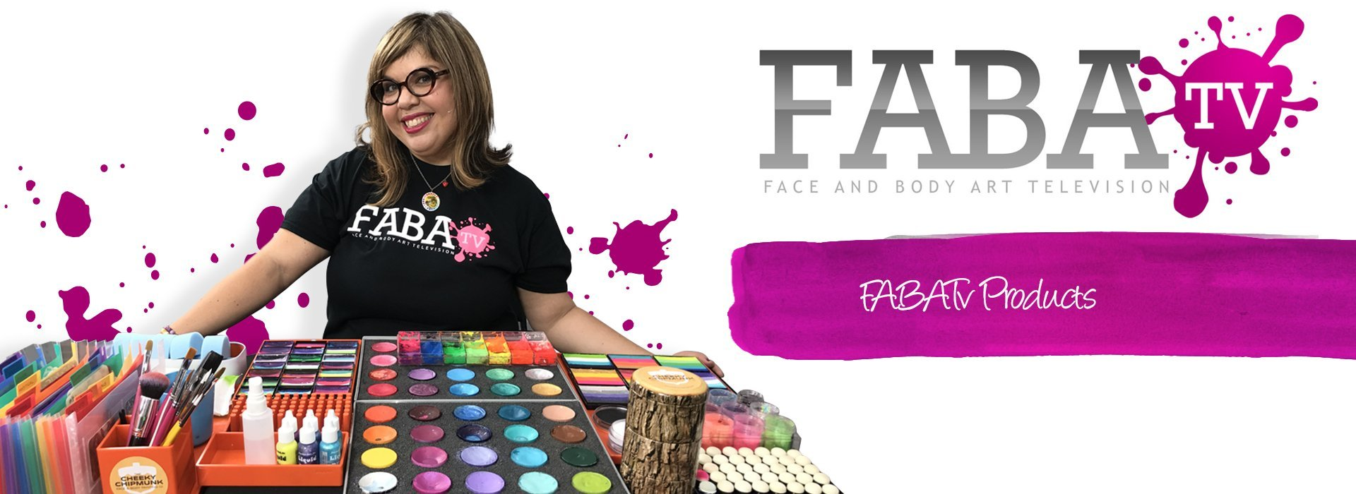 FABATv Products | Silly Farm Supplies