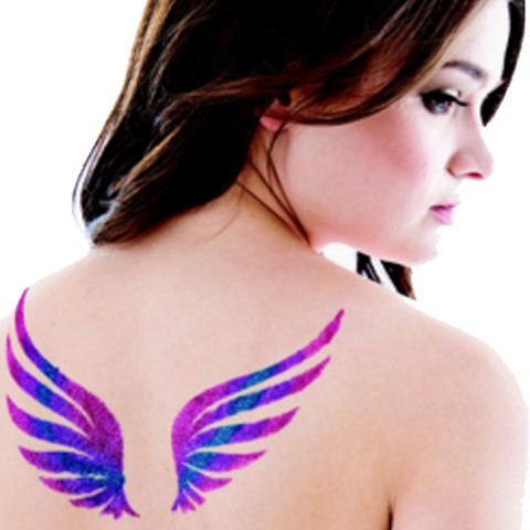 Best for Glitter Tattoos