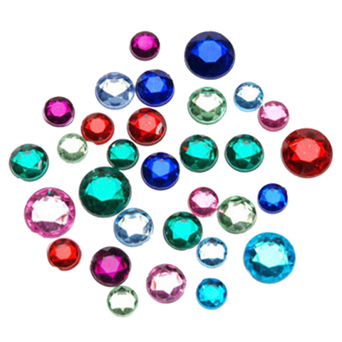 Gems and Bling