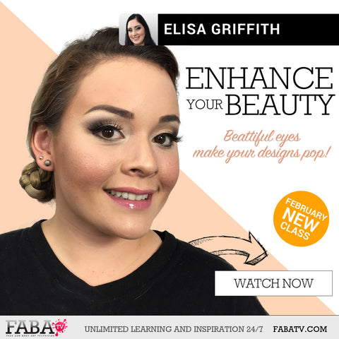 Enhance Your Beauty FABATv Class