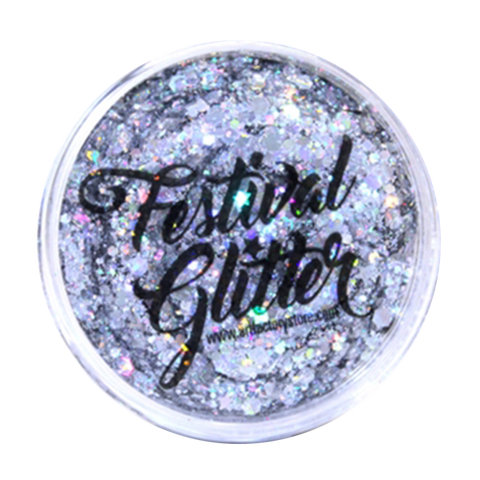 Festival Glitter by The Art Factory